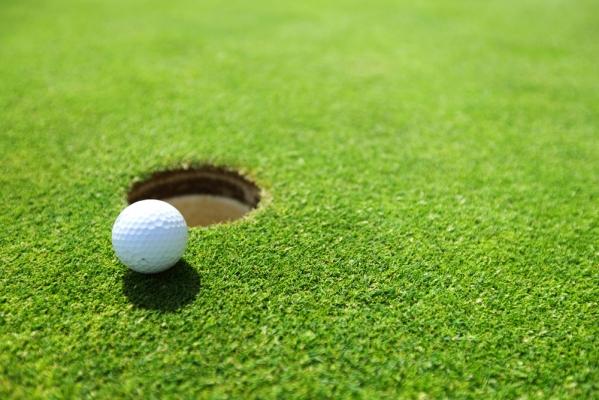 Tournoi de golf de La Petite Maison de la Miséricorde: L'Équipe Morris s'implique!