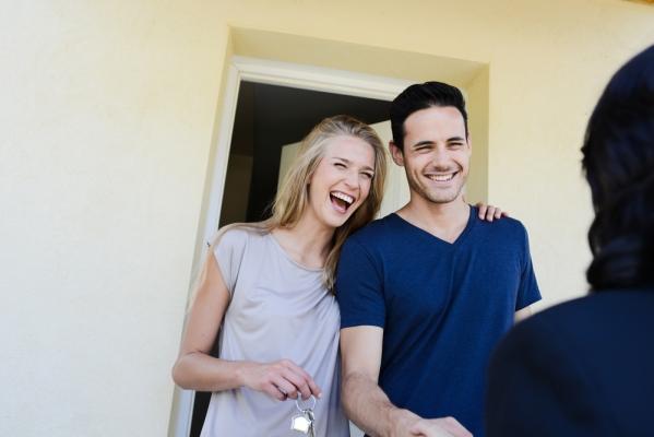 Comment aider votre enfant à acquérir sa première propriété?