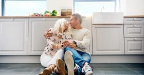 Vendre sa maison au moment de la retraite