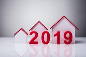 Immobilier : une année record pour 2018 et une année très prometteuse pour 2019!